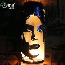 Tim Curry 'Frank-N-Furter' Beer Can Lantern! Rocky Horror Picture Show Pop Art