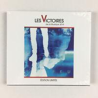 Nekfeu Feu Edition Les Victoires de la Musique 2016  Edition Limitée Neuf