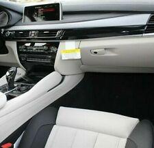 BMW Genuine OEM F16 F86 X6 2015 + Aluminium Hexagon 4mra Interior Trim NEW