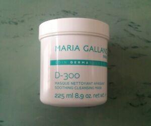Soin visage MARIA GALLAND D-300