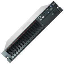 IBM System x3650 M4 2x Xeon E5-2640 24x 2,5 GHz 64 GB RAM 2x 300 GB HDD