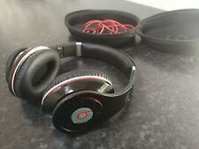 Dr Dre Beats  Studio Wireless Headphones Monster Edition