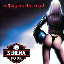 SERENA ROCK BAND - Rolling On The Road HARD ROCK