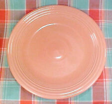 """Fiesta  Apricot 12"""" Chop Plate / Platter NEW 1st Quality Retired Color"""