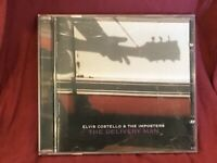 THE DELIVERY MAN - ELVIS COSTELLO-  CD