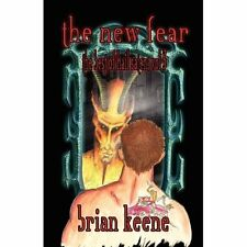 Brian Keene The New Fear Best of Hail Saten Vol 3 USPB