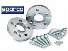 COPPIA DISTANZIALI SPARCO 16 mm FIAT  500/ABARTH/PUNTO/STILO/PANDA/600 - 4 X 98