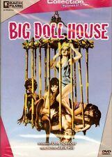 BIG DOLL HOUSE - V.O.S.T. / JUDITH M. BROWN - ROBERTA COLLINS /*/ DVD NEUF/CELLO