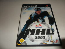 PlayStation 2  PS 2  NHL 2002 (7)