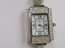 Suzanne Somers Necklace Watch