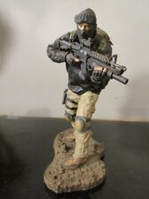 Mcfarlane Military Series 5 Army Special Forces Operator Variant figure~ loose