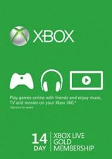 Xbox Live 14 Day Gold Ultimate Game Pass Code ---------- 24/7 INSTANT DELIVERY!!