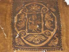 Coptic Tabula 6th Cent.