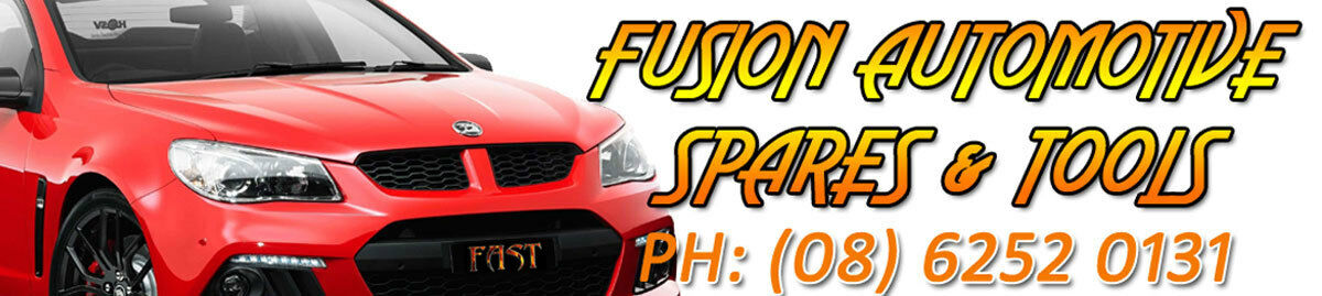 Fusion Automotive Spares and Tools