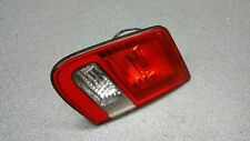 SAAB 93 (2003-07) REAR / TAILGATE LIGHT ON BOOT O/S DRIVER SIDE 12785766 #GS6D#2