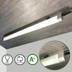küche Unterbauleuchte Unterschranklampe Arbeitsplatte 60cm mit schalter T5 G5