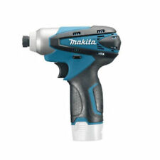 MAKITA TD090D - 10.8V power tools Cordless Impact Driver- Body only(TD090DZ )