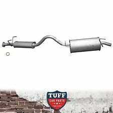 Toyota Townace YR39 Standard Rear Exhaust Muffler Tailpipe Assembly 4 Cyl Petrol