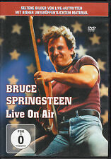 BRUCE SPRINGSTEEN > Live On Air > DVD