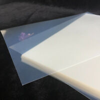 11x17/'/' PET Waterproof Inkjet Transparency Film Screen Printing 50 Sheets 0.12mm