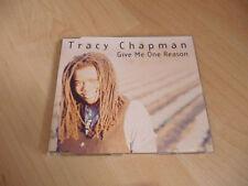 Single CD Tracy Chapman-Give Me One Reason - 1995