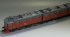 SJ Schwedischen Staatsbahnen DM3 3-teilige Stangen-Elektrolokomotive HO DC GL