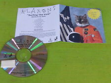 KLAXONS - SURFING THE VOID !!!!!!!!!FRENCH ONLY PROMO CD!!!!