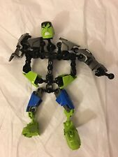 Lego 4530 Bionicles The Hulk- The Avengers (Incomplete)