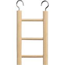 PENN PLAX 3 RUNG LADDER FOR FINCHES AND CANARIES
