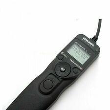 Intervalometer Timer Remote Control Shutter For Olympus E1 E3 E5 E300 E10 E20