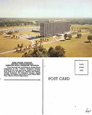 USA Michigan - Dearborn - Ford Motor Company Central Office Building (A-L 644)