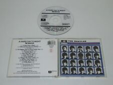 The Beatles / A HARD DAY'S NIGHT (Parlophone Cdp 7 46437 2) CD