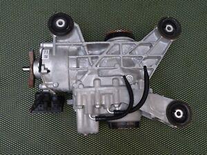 Original VW Audi Skoda Differential Haldex Hinterachsgetriebe 0CQ525010T