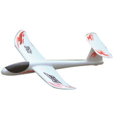 Hand Launch Throwing Glider Aircraft Toy EPP Foam for Kids Outdoor Toy Gift UK