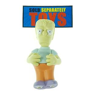 The Simpsons WENDELL Series 10 Playmates action figure