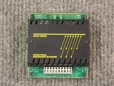 Schneider Electric Control Microsystems SCADAPack 5103 Power Supply