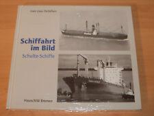 Sammlung Schiffahrt im Bild Schulte-Schiffe Hardcover!