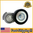 A/C Serpentine Belt Tensioner With Pulley for Chevy Cadillac Pontiac 89339 G