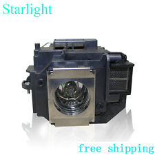 projector lamp bulb ELPLP58 for Epson EB-S9 EB-S92 EB-W10 EB-W9 EB-X10 EB-X9