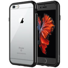 JETech Case for Apple iPhone 6s and iPhone 6 Shock-Absorption Bumper Cover