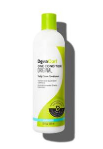 DevaCurl One Condition Original 12 fl oz / 355 ml