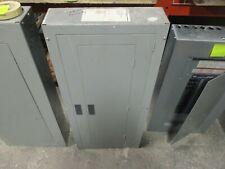 Siemens Main Lug Breaker Panel S1C42Lh100Cts 250A Max 208Y/120V 3Ph 42-Circuit