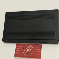 96-00 Honda Civic OEM Radio Block Off Plate Double Din Rare EK EJ EM1 97 98 99