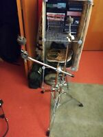 Used cymbal boom stand
