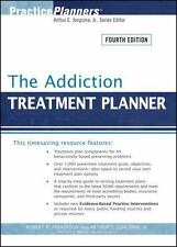 The Addiction Treatment Planner (Practice Planners)