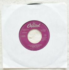 LITTLE RIVER BAND-No More Tears/The Other Guy-1982 Capitol 45rpm B-5185 VG+