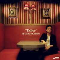 Jamie cullum - Taller (Deluxe) [CD] Sent Sameday*