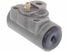 Fits 1992-1999 GMC K1500 Suburban Wheel Cylinder Rear Raybestos 78664KX 1993 199