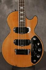 original 1972 Gibson Les Paul TRIUMPH (Recording) BASS