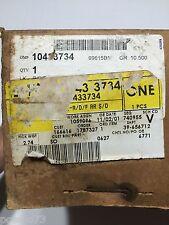Brand New In Box GM 10433734 Door Lock Motor/Door Lock Actuator Motor